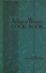 The American Woman's Cook Book free download