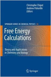 Free Energy Calculations (Springer Series in Chemical Physics) free download
