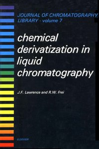 Chemical Derivatization in Liquid Chromatography free download