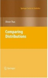 Comparing Distributions (Springer Series in Statistics) free download