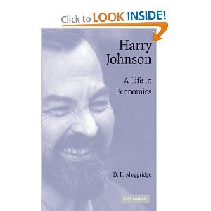 Harry Johnson: A Life in Economics free download