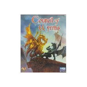 Council of Wyrms free download