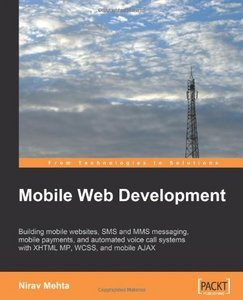 Mobile Web Development By Nirav Mehta free download