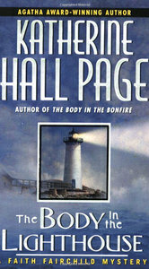 The Body in the Lighthouse: A Faith Fairchild Mystery free download