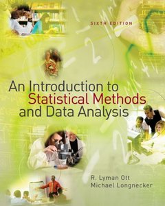 An Introduction to Statistical Methods and Data Analysis free download
