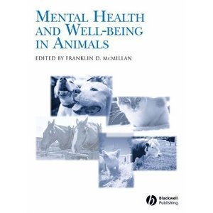 Mental Health and Well-Being in Animals free download