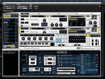 Groove3 Transfuser Explained TUTORIAL ESD free download
