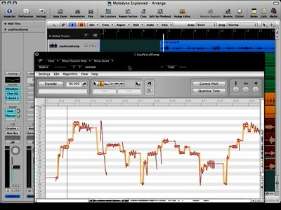 Groove3 Melodyne Explained TUTORIAL ESD free download