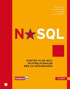 Stefan Edlich - NoSQL Datenbanken (2010) free download