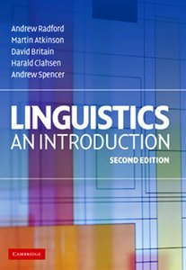 Linguistics: An Introduction free download