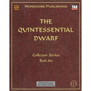 The Quintessential Dwarf free download