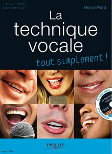La technique vocale free download