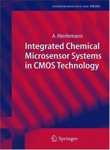Integrated Chemical Microsensor Systems in CMOS Technology free download