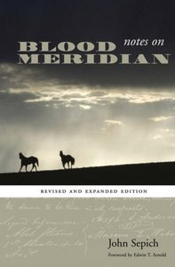 Notes on Blood Meridian free download