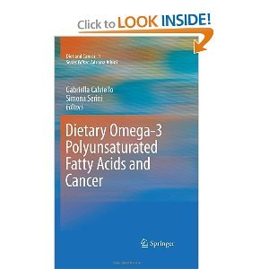Dietary Omega-3 Polyunsaturated Fatty Acids and Cancer free download