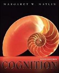 cognition theories and applications 9th edition pdf