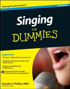 Singing For Dummies free download