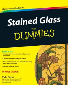 Stained Glass For Dummies free download
