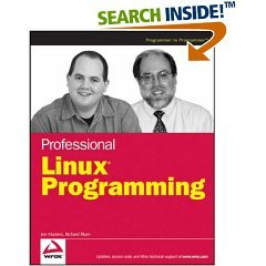 Professional Linux Programming (Programmer to Programmer) free download