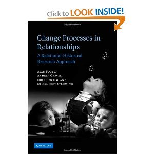Change Processes in Relationships: A Relational-Historical Research Approach free download