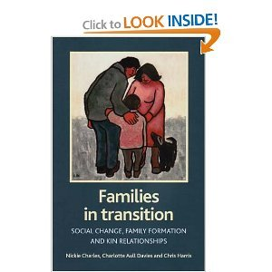Families in Transition: Social Change, Family Formation and Kin Relationships free download