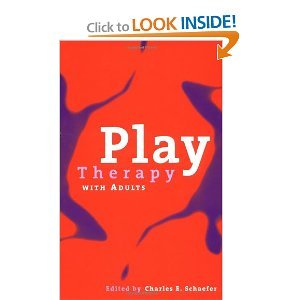 Play Therapy with Adults free download