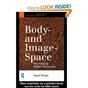 Body-and Image-Space free download