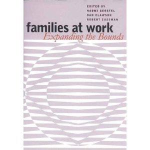Families at Work: Expanding the Bounds free download