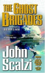 The Ghost Brigades by John Scalzi Book 2 (Audiobook) free download