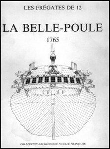 Fregate La Belle-Poule 1765 free download