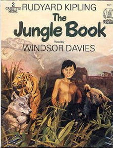 Audiobook book the jungle