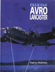 Bojove legendy Avro Lancaster free download