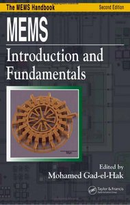 MEMS: Introduction and Fundamentals free download