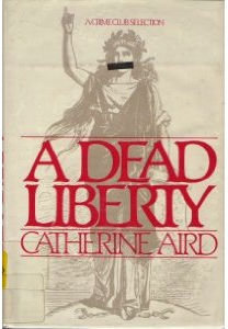 A Dead Liberty by Catherine Aird (Audiobook)[ free download
