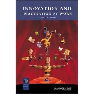 Innovation and Imagination at Work free download