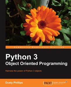 Python 3 Object Oriented Programming free download