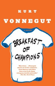 Breakfast of Champions by Kurt Vonnegut (Audiobook) free download