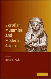 Egyptian Mummies and Modern Science free download