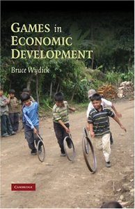 Games in Economic Development free download