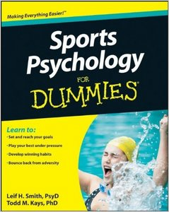 Sports Psychology For Dummies free download