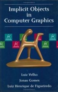 Implicit Objects Computer Graphics free download