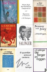how salinger's holden caulfield relates to How does jd salinger relate to holden was also born in new york to upper- class parents how salinger's holden caulfield relates to teenagers.