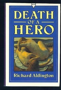 Richard Aldington - Death of a Hero free download