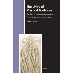 The Unity of Mystical Traditions free download