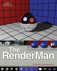 The RenderMan Shading Language Guide free download