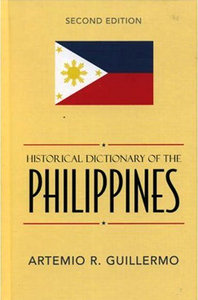 Historical Dictionary of the Philippines download dree