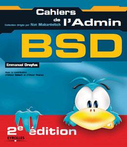 BSD : Les dessous d'UNIX free download