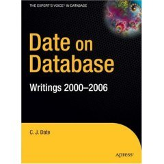 Date on Database: Writings 2000-2006 free download
