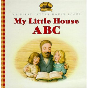 My Little House ABC free download