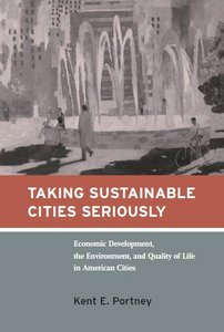 Taking Sustainable Cities Seriously free download